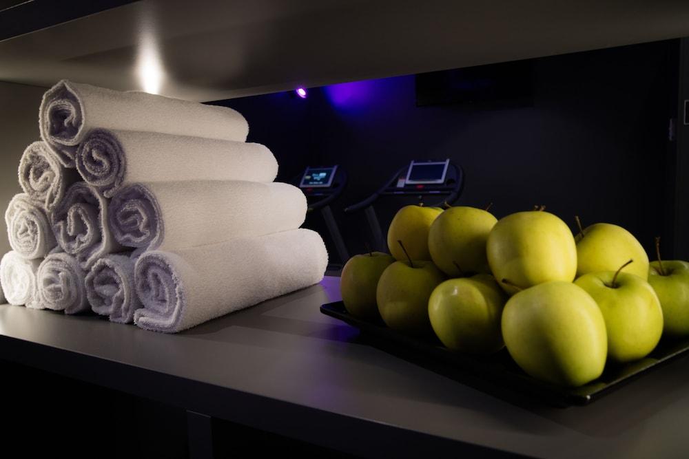이비스 밀라노 센트로(ibis Milano Centro) Hotel Image 28 - Fitness Facility