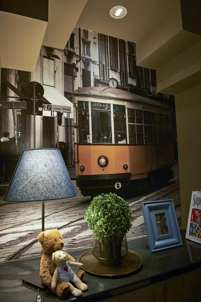 이비스 밀라노 센트로(ibis Milano Centro) Hotel Image 37 -