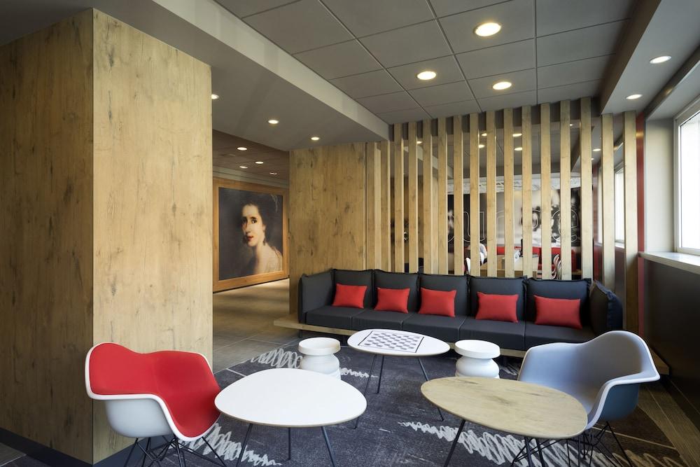 이비스 밀라노 센트로(ibis Milano Centro) Hotel Image 0 - Lobby Sitting Area