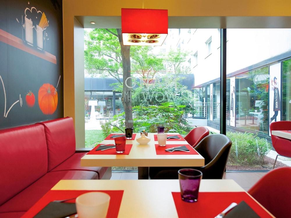 이비스 밀라노 센트로(ibis Milano Centro) Hotel Image 72 - Restaurant