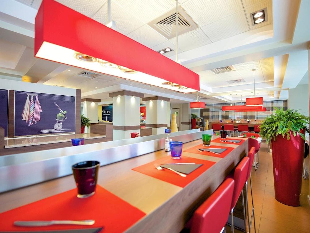 이비스 밀라노 센트로(ibis Milano Centro) Hotel Image 35 - Restaurant