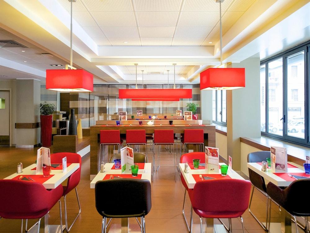 이비스 밀라노 센트로(ibis Milano Centro) Hotel Image 38 - Restaurant