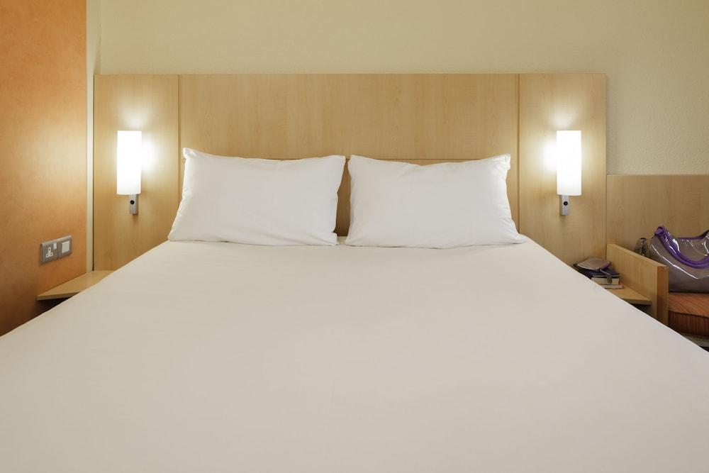 이비스 밀라노 센트로(ibis Milano Centro) Hotel Image 5 - Guestroom