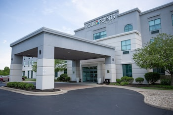 Hotel - Four Points by Sheraton Cincinnati North