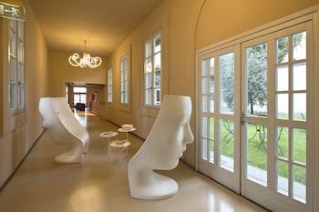 ウナ ホテル ヴィットーリア フィレンツェ