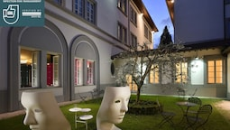 UNAHOTELS Vittoria Firenze