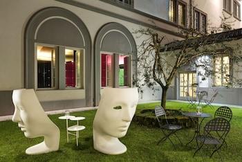 Hotel - UNAHOTELS Vittoria Firenze