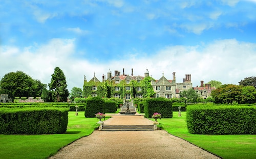 . Eastwell Manor, Champneys Hotel & Spa