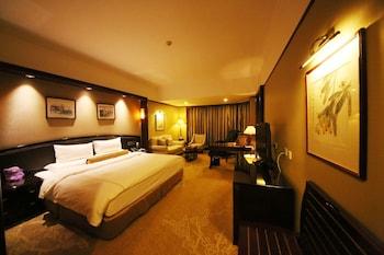 世紀金源大飯店