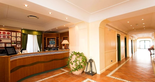 . Best Western Hotel La Conchiglia