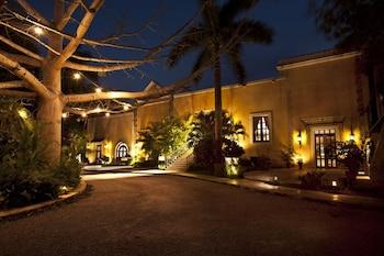 Hotel - Hacienda Xcanatun