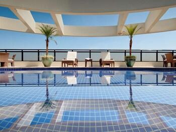 聖保羅伊泰恩比比首都未來美爵飯店 The Capital São Paulo Itaim Bibi Future Grand Mercure