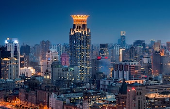 The Westin Bund Center Shanghai