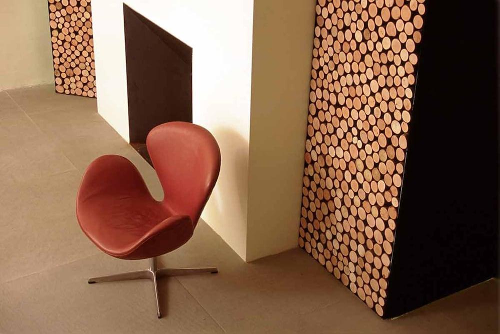 コンティネンタル - ルンガルノ コレクション