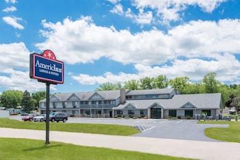 Hotel - AmericInn by Wyndham Lake City