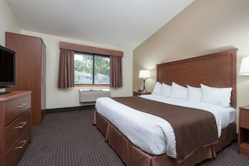 Superior Suite, Multiple Beds, Non Smoking (One-Bedroom Suite)