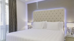 Aleph Rome Hotel Curio Collection by Hilton