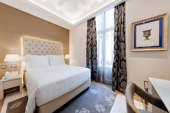 Comfort Single Room, 1 Double Bed (Superior)