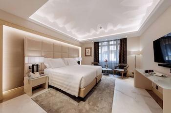 Twin Room (Prestige)