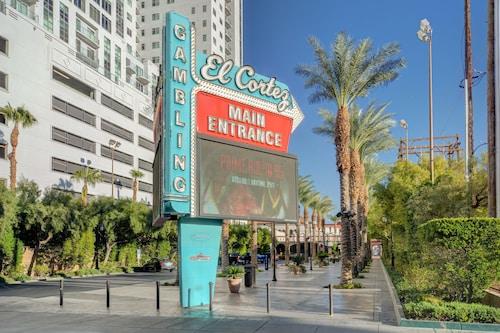 El Cortez Hotel and Casino image 70