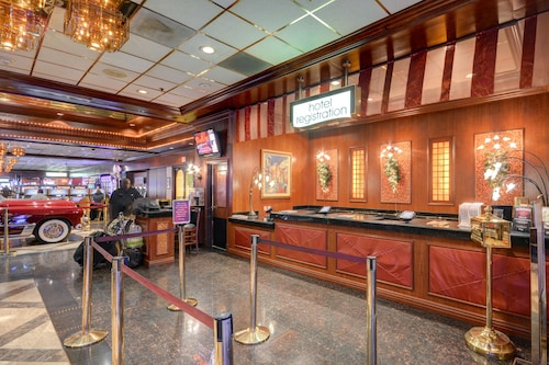El Cortez Hotel and Casino image 5