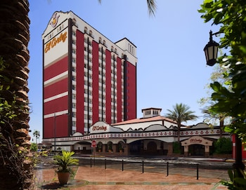Book El Cortez Hotel and Casino in Las Vegas.