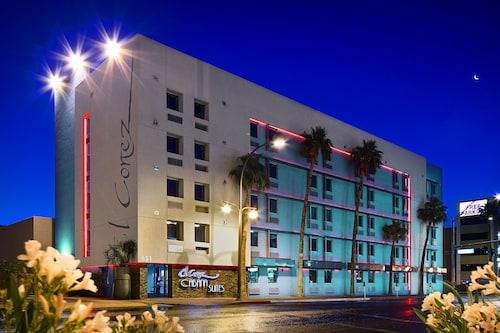 El Cortez Hotel and Casino image 73