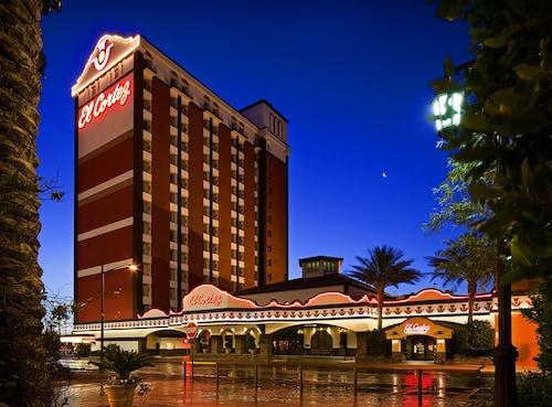 El Cortez Hotel and Casino image 75