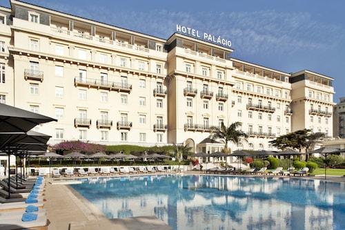 . Palácio Estoril Hotel, Golf & Wellness