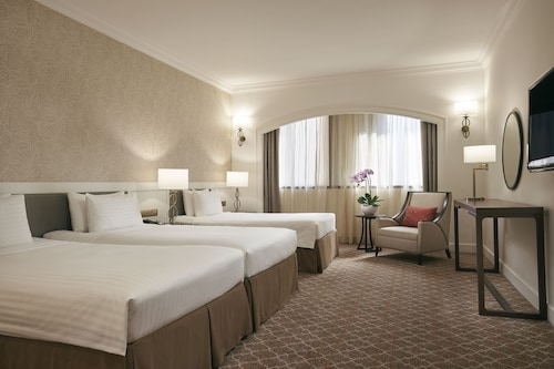 . Orchard Rendezvous Hotel by Far East Hospitality