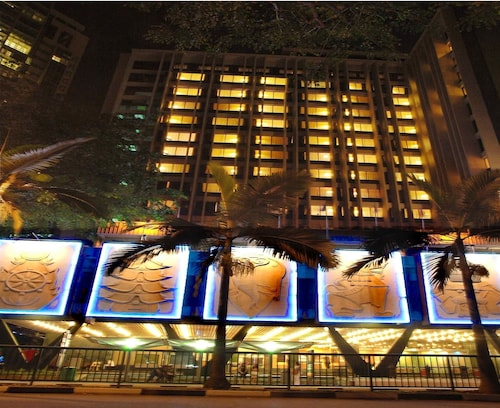 Hotel Royal Singapore, Novena