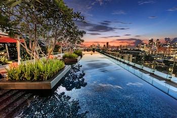 ホテル ジェン オーチャードゲートウェイ シンガポール バイ シャングリ・ラ