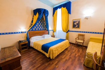 Hotel - Porta Faenza Hotel