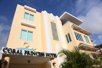 Hotel - Coral Princess Hotel
