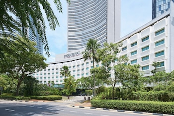 Hotel - PARKROYAL Serviced Suites Singapore