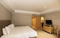 One-bedroom Apartment Double