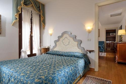 Royal San Marco Hotel, Venezia