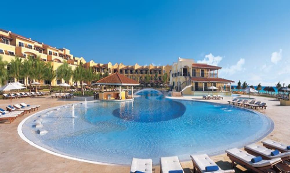 Secrets Capri Riviera Cancun All Inclusive Adults Only