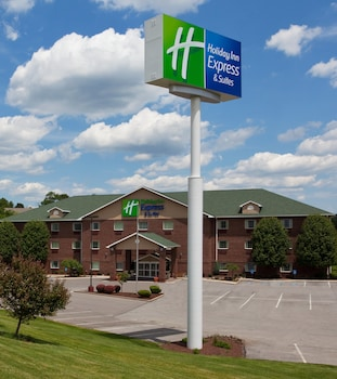 Hotel - Holiday Inn Express & Suites Center Township