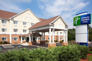 Hotel - Holiday Inn Express Hotel & Suites Boston-Marlboro