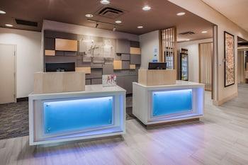 Holiday Inn Express Hotel & Suites Boston-Marlboro photo