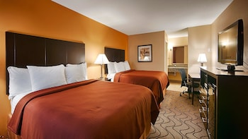 Hotel - Best Western Lake Conroe Inn