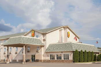 Hotel - Super 8 by Wyndham Fort Frances