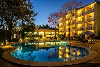 Hotel - Hotel Panamby Guarulhos