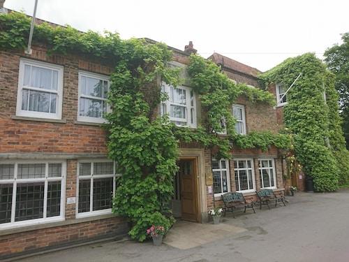 Best Western Vine Hotel, Lincolnshire