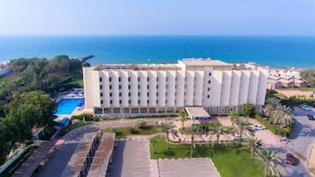 Hotel - Bin Majid Beach Hotel
