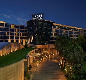 Hotel - Hyatt Regency Mumbai