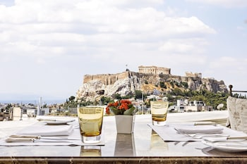 Hotel - King George, a Luxury Collection Hotel, Athens