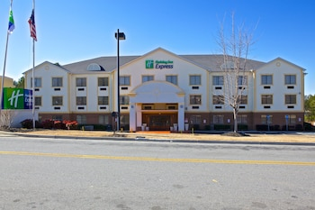 Hotel - Holiday Inn Express Acworth - Kennesaw Northwest