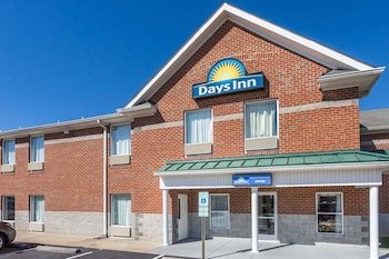 Hotel - Days Inn by Wyndham Glen Allen